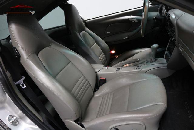 2003 Porsche 911 Carrera Merrillville, Indiana 14