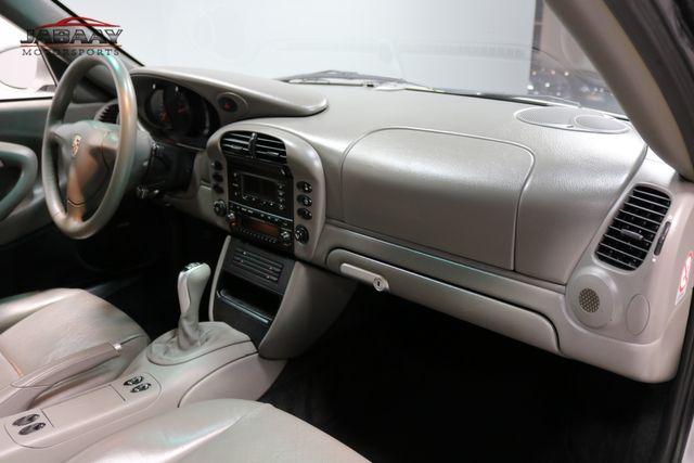 2003 Porsche 911 Carrera Merrillville, Indiana 16