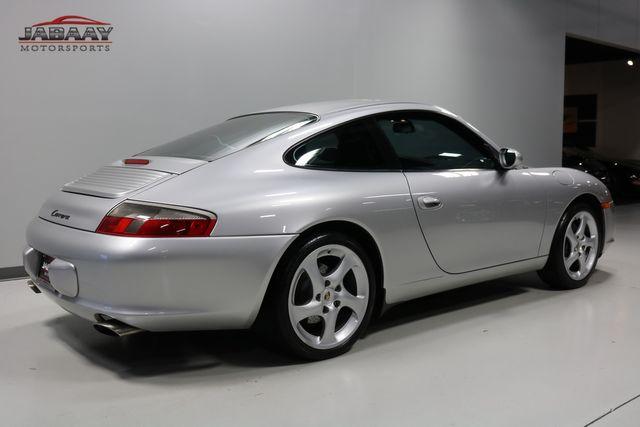 2003 Porsche 911 Carrera Merrillville, Indiana 4