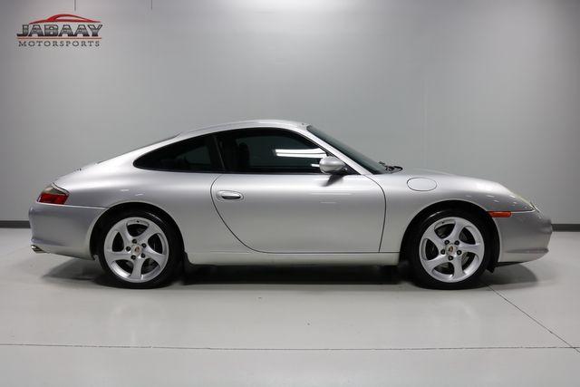 2003 Porsche 911 Carrera Merrillville, Indiana 5