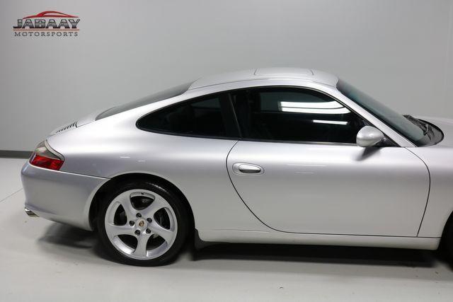2003 Porsche 911 Carrera Merrillville, Indiana 33
