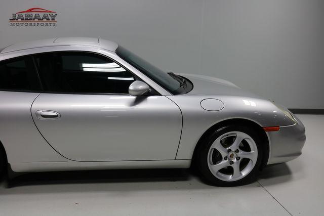 2003 Porsche 911 Carrera Merrillville, Indiana 34