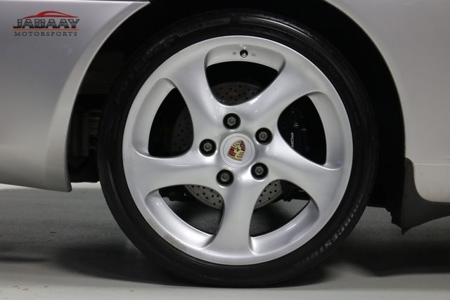 2003 Porsche 911 Carrera Merrillville, Indiana 41