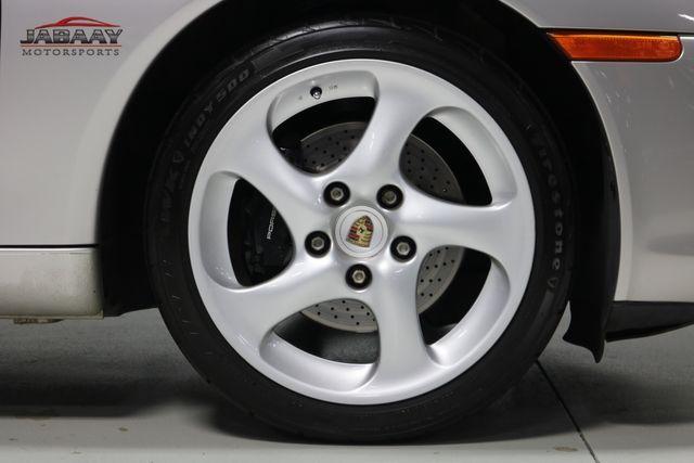 2003 Porsche 911 Carrera Merrillville, Indiana 42