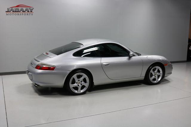 2003 Porsche 911 Carrera Merrillville, Indiana 35