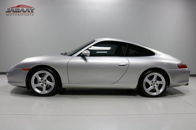 2003 Porsche 911 Carrera Merrillville, Indiana 1
