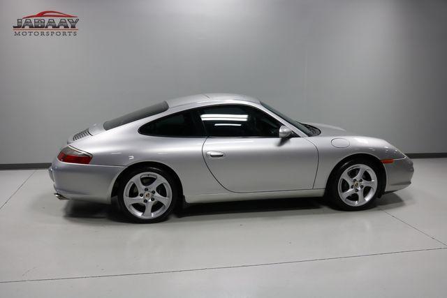 2003 Porsche 911 Carrera Merrillville, Indiana 36