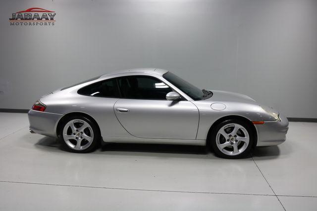 2003 Porsche 911 Carrera Merrillville, Indiana 37