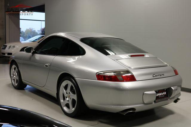 2003 Porsche 911 Carrera Merrillville, Indiana 2