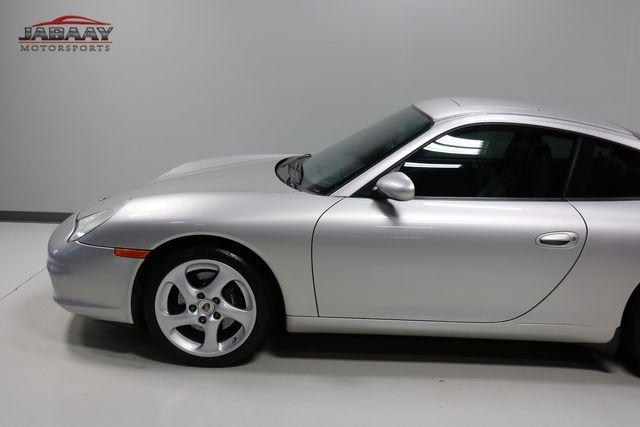 2003 Porsche 911 Carrera Merrillville, Indiana 27