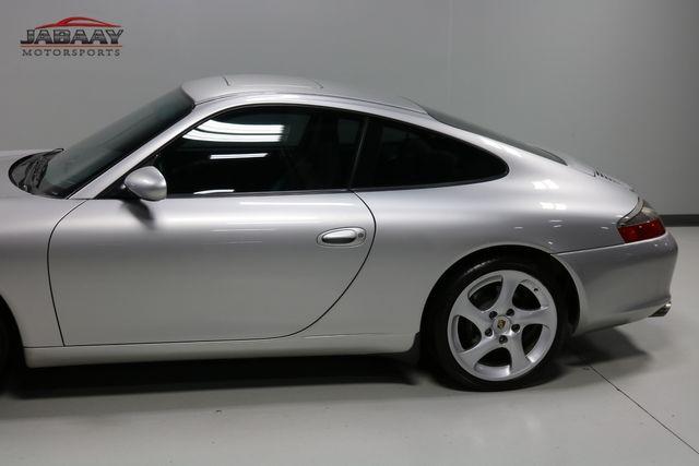 2003 Porsche 911 Carrera Merrillville, Indiana 28