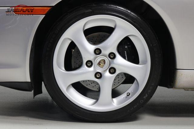 2003 Porsche 911 Carrera Merrillville, Indiana 39