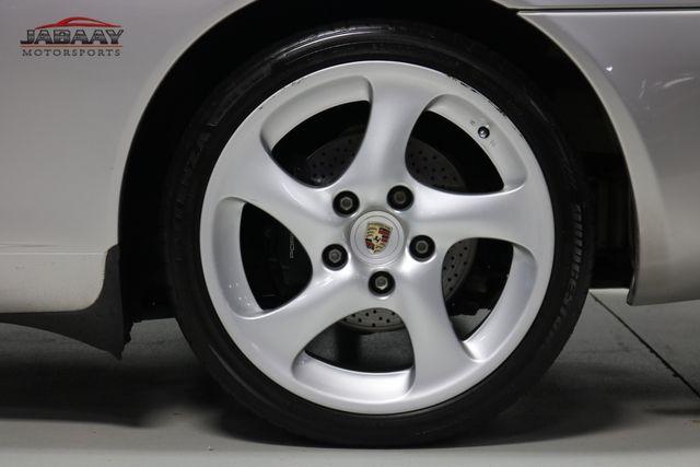 2003 Porsche 911 Carrera Merrillville, Indiana 40