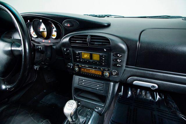 2003 Porsche 911 Carrera in Plano, TX 75075