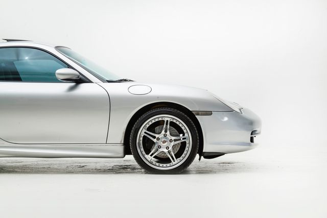 2003 Porsche 911 Carrera in Plano, TX 75075