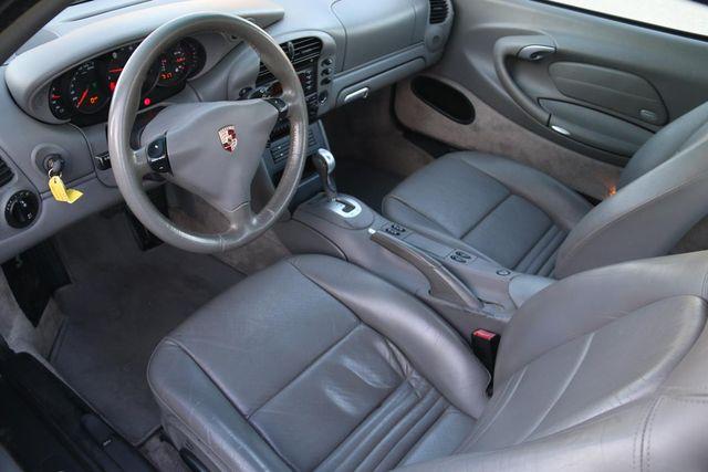 2003 Porsche 911 Carrera Santa Clarita, CA 7