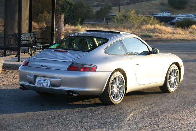 2003 Porsche 911 Carrera Santa Clarita, CA 6