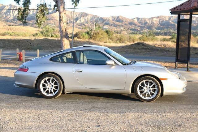 2003 Porsche 911 Carrera Santa Clarita, CA 11
