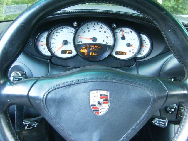 2003 Porsche 911 Carrera Turbo in West Chester, PA 19382