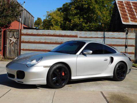 2003 Porsche 911 Carrera Turbo 996 in Wylie, TX