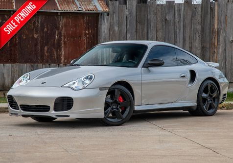 2003 Porsche 911 Carrera Turbo 996 Coupe in Wylie, TX
