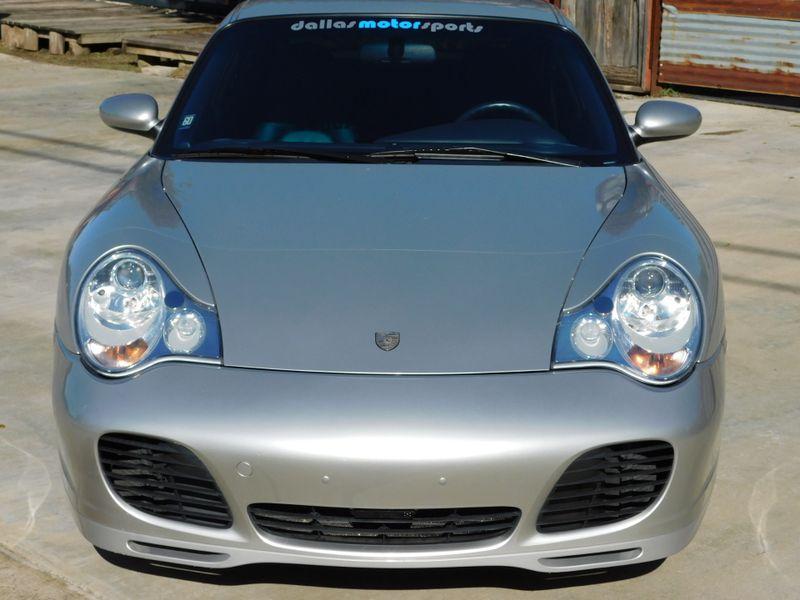 2003 Porsche 911 Carrera Turbo 996  city TX  Dallas Motorsports  in Wylie, TX
