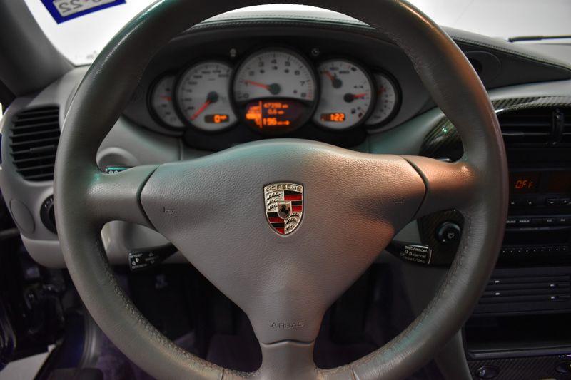 2003 Porsche 911 Carrera 4S in Carrollton, TX