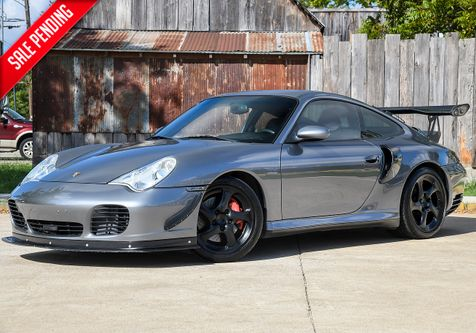 2003 Porsche 911 Turbo X-50 Coupe  in Wylie, TX
