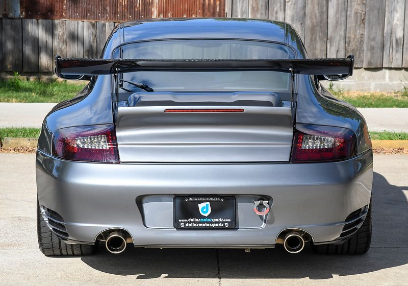 2003 Porsche 911 Turbo X-50 Coupe   city TX  Dallas Motorsports  in Wylie, TX