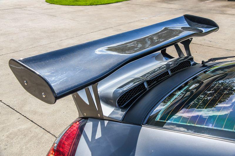 2003 Porsche 911 Turbo X-50 Coupe   city TX  Dallas Motorsports  in Wylie, TX
