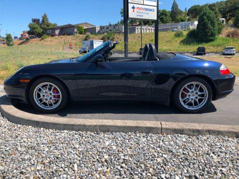 2003 Porsche Boxster S | Ashland, OR | Ashland Motor Company in Ashland, OR