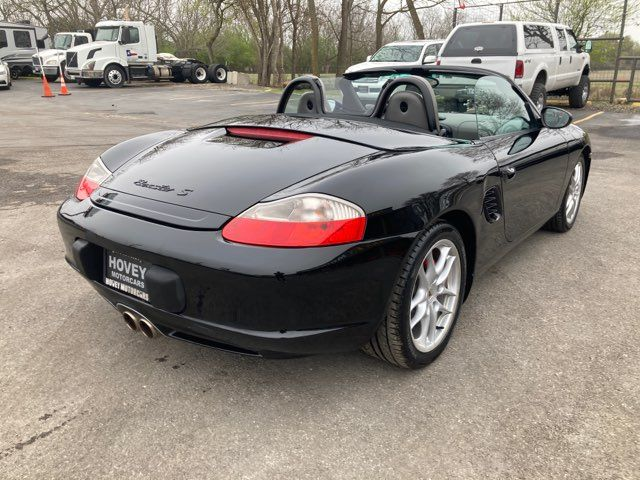 2003 Porsche Boxster S in Boerne, Texas 78006