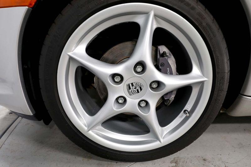 2003 Porsche Boxster - Manual - Only 53K miles - 18 Carrera wheels  city California  MDK International  in Los Angeles, California