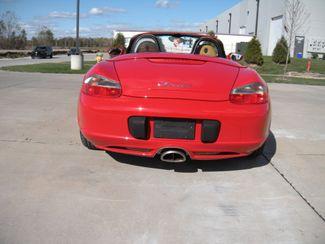 2003 Porsche Boxster Chesterfield, Missouri 15