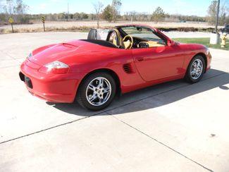 2003 Porsche Boxster Chesterfield, Missouri 10