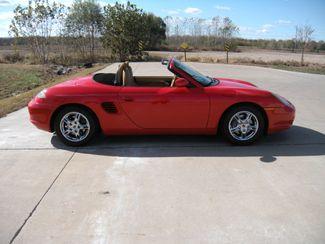 2003 Porsche Boxster Chesterfield, Missouri 5