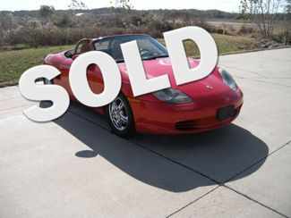 2003 Porsche Boxster Chesterfield, Missouri