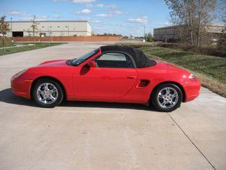 2003 Porsche Boxster Chesterfield, Missouri 8