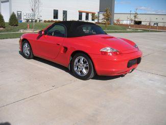 2003 Porsche Boxster Chesterfield, Missouri 11