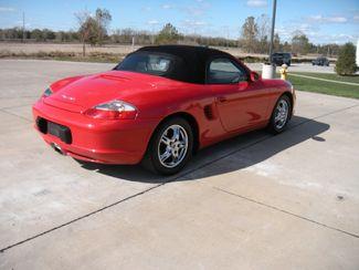 2003 Porsche Boxster Chesterfield, Missouri 12