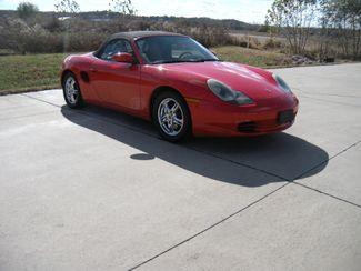 2003 Porsche Boxster Chesterfield, Missouri 1