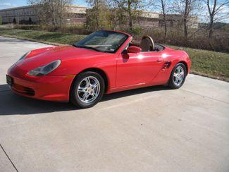 2003 Porsche Boxster Chesterfield, Missouri 2
