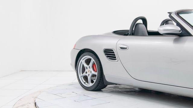 2003 Porsche Boxster S 6speed Manual in Dallas, TX 75229
