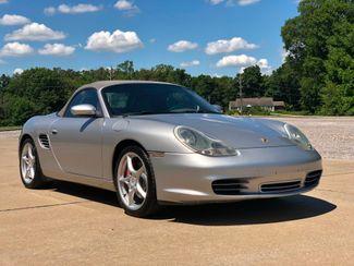 2003 Porsche Boxster S in Jackson, MO 63755