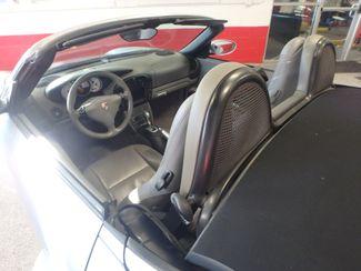 2003 Porsche Boxster S FULLY POWERED DROP TOP, CLEAN & STRAIGHT Saint Louis Park, MN 20
