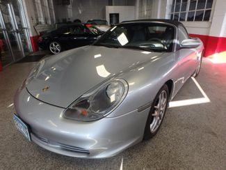 2003 Porsche Boxster S FULLY POWERED DROP TOP, CLEAN & STRAIGHT Saint Louis Park, MN 3
