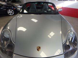 2003 Porsche Boxster S FULLY POWERED DROP TOP, CLEAN & STRAIGHT Saint Louis Park, MN 31