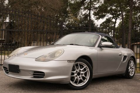 2003 Porsche Boxster  in , Texas