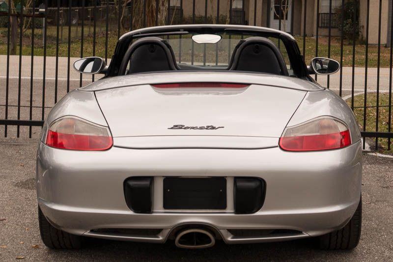 2003 Porsche Boxster    Texas  EURO 2 MOTORS  in , Texas