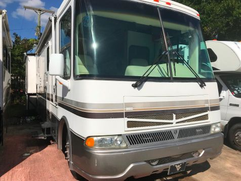 2003 Rexhall 36T 3 Slides ***NEW TIRES*** in Palmetto, FL